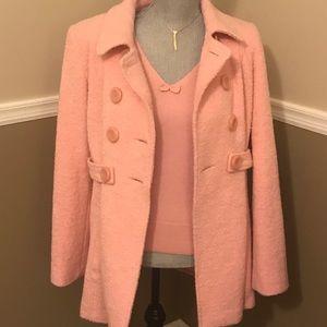 80% wool coat - EXQUISITE!! 💕 -